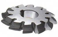 Фреза дисковая модульная М 3,5 №3 Р6М5