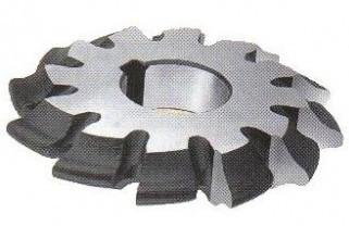 Фреза дисковая модульная М 4