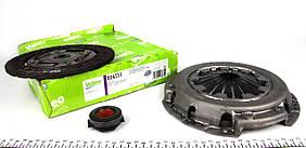 Комплект сцепления Fiat Doblo 1.6 16v 2001-> VALEO-826231-Франция