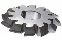Фреза дисковая модульная М 7 №4 Р6М5