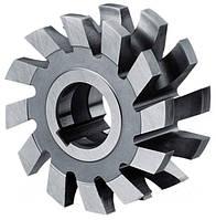 Фреза радиусная вогнутая Ø 80 R8 Р6М5