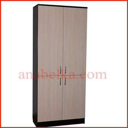 Шкаф с распашными дверями  ОН - 10/1 (Ника), фото 2