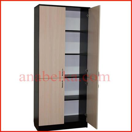 Шкаф с распашными дверями  ОН - 10/1, фото 2