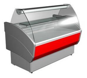 Холодильная витрина Полюс ВХС-1,5 Эко, фото 2