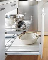 Корзины кухонные выдвижные