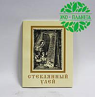 Книга по пчеловодству Стеклянный улей (Витвицкий Н)