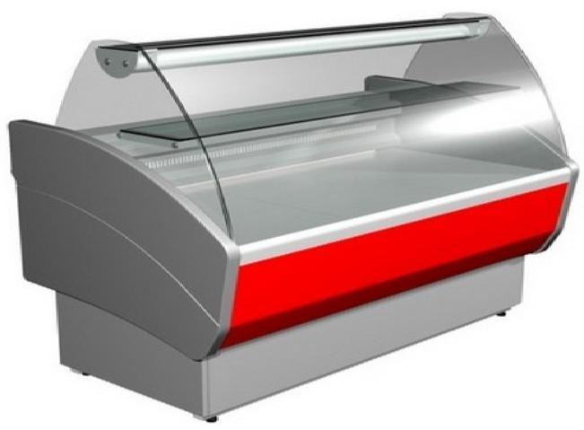 Холодильный прилавок Полюс ВХС-1,8 Эко