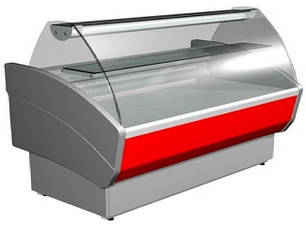 Холодильный прилавок Полюс ВХС-1,8 Эко, фото 2