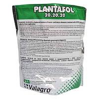 Минеральное удобрение Плантафол NPK 20.20.20 1 кг Валагро