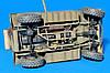 Бронеавтомобиль AEC Mk.II 1/35 MiniART 35155, фото 4