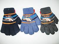 Перчатки Disney для мальчиков, арт. 48801