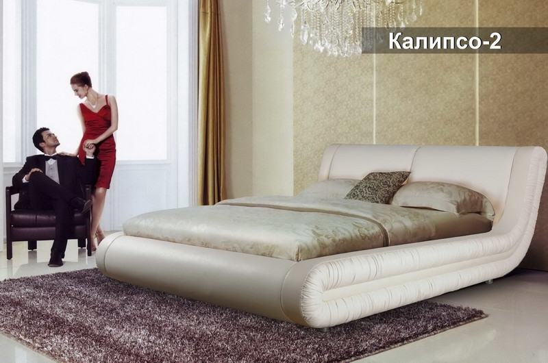 Кровать Калипсо-2