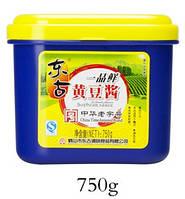 Соевая паста 750г tm Donggu
