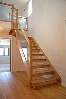 Недорогие лестницы, фото 1