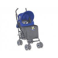 Коляска-трость Bertoni Fiesta (blue grey puppies)