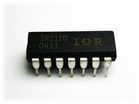 Микросхема IR2110 DIP14