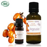 Облепихи (Hippophae rhamnoides) BIO, растительное масло