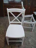 Ремонт деревянных стульев, табуретов, столов. Реставрация.