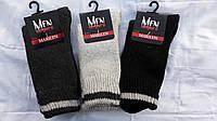 Мужские тёплые ангоровые носки MARILYN(Польша)844