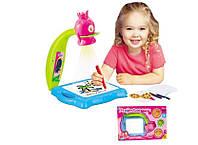 Детский проектор 3 в 1