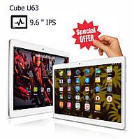 Планшет  Cube U63GT 3G
