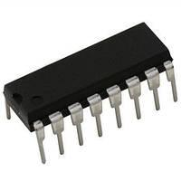Микросхема приёмо-передатчик  MAX232CPE DIP-16