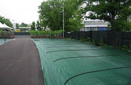 Агроткань Marma 99 г/м.кв 1,1 м  * 100 м зеленая Польша