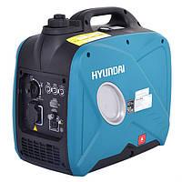 Генератор инверторный HYUNDAI HY 200Si (1.6 кВт)