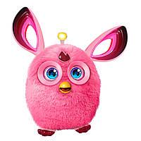 Furby Connect Русскоязычный Ферби Коннект розовый Hasbro