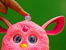 Furby Connect Англоязычный Ферби Коннект розовый Hasbro, фото 2