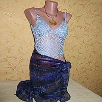 Пляжный комплект =Богиня Карибского моря= украшение в подарок