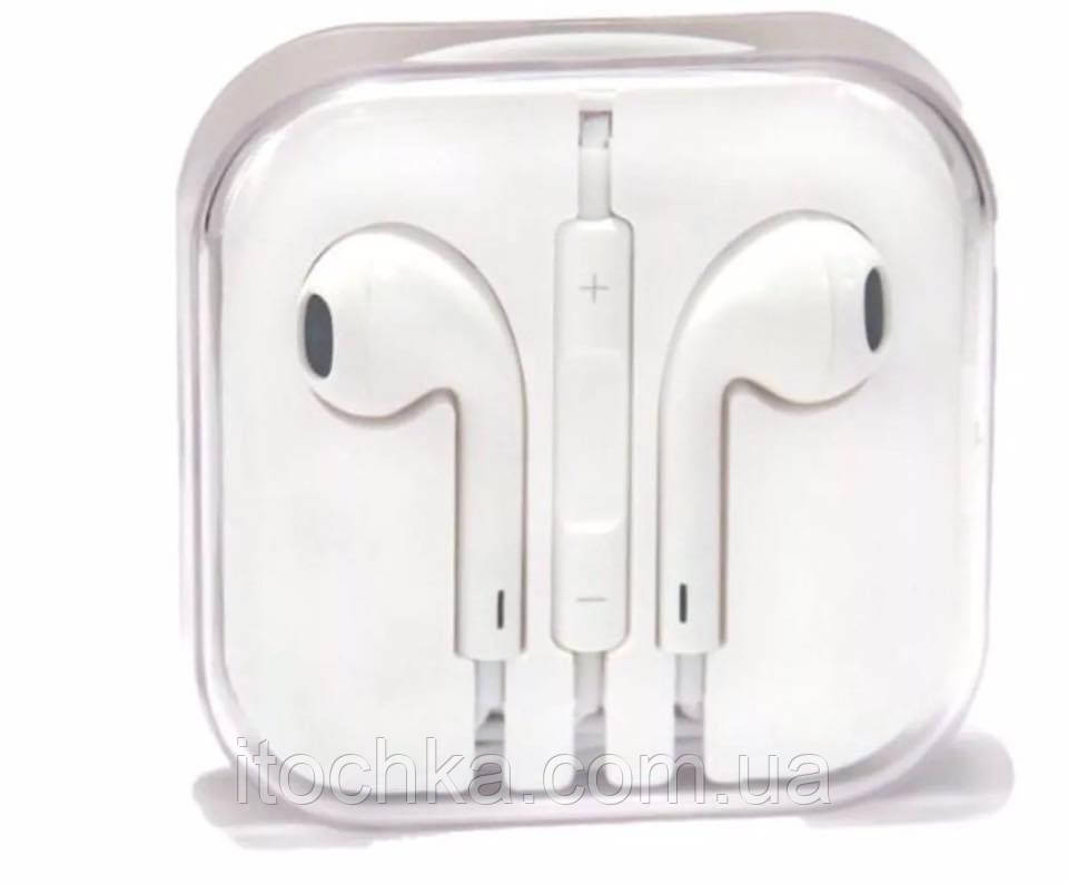 Apple EarPods with Remote and Mic (MD827LL) for iPhone
