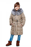 Детская зимняя куртка  Мирабель 2 Nui Very