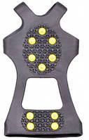 Ледоходы (Ледоступы) резина 10 шипов ANT