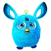 Furby Connect Англоязычный Ферби Коннект голубой Hasbro
