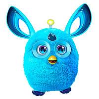 Furby Connect Русскоязычный Ферби Коннект голубой Hasbro, фото 1
