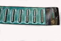Биты для отвёрток и шуруповёртов WhirlPower PH2 L-50 мм 10 штук/набор (длинный блистер)