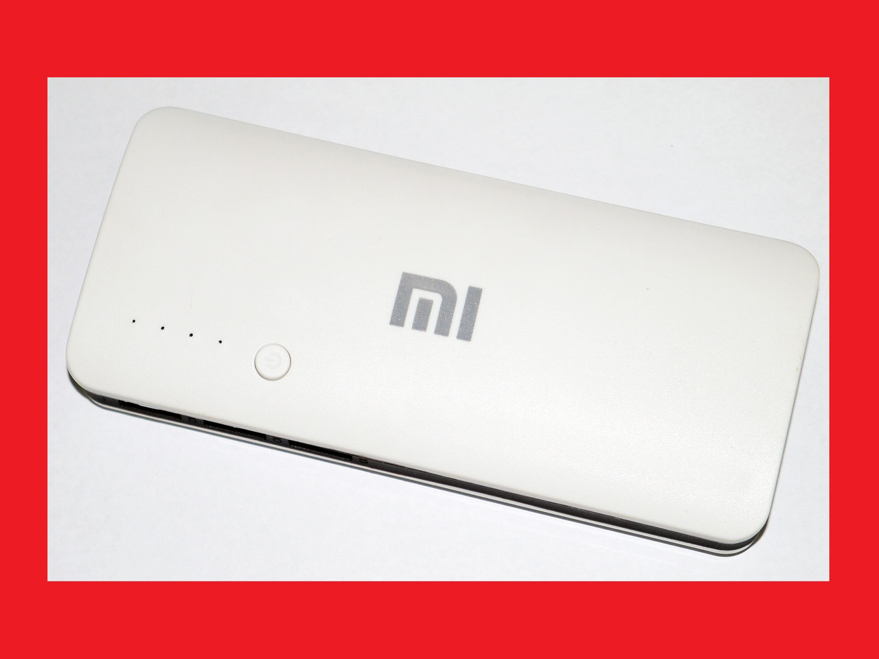 Power Bank Xiaomi Mi 30000 mAh Портативное зарядное