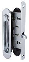 Набор для раздвижных дверей SH011-BK СP-8 Хром, фото 1