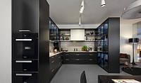 Кухонная мебель по индивидуальному дизайну