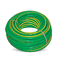 Шланг поливочный Evci Plastik Флория для дома и сада диаметр 3/4 Длина  50 м (FL 3/4 50)