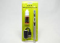 Электронная сигарета eGo-T CE4, вейп, компактная электронная сигарета