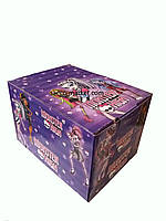 Шоколадное яйцо Монстр Хай Monster High 25 гр. 24 шт