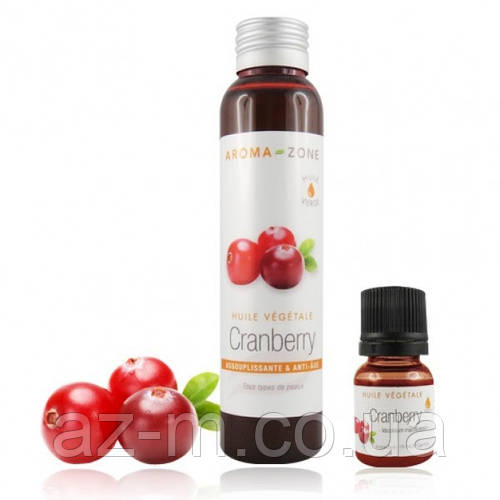 Клюквы семян (Cranberry), растительное масло