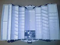 Ящик шестиполочный AQUATECH 2706.СУПЕР НОВИНКА