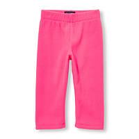 Флисовые штан. Childrens place (роз) 98,104, фото 1