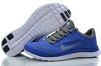 Кроссовки женские Nike Free Run - 27W