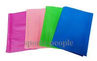 Эспандер-лента, средней жесткости, 1.2 м, разн. цвета.