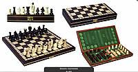 Шахматы 1019 Королевские коричневые