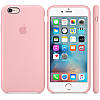 Apple iPhone 6S Silicone Case Pink MLCU2